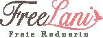 Freie Rednerin FreeLani Logo transparent klein