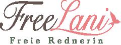 Freie Rednerin Hamburg Logo